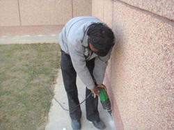 Post Construction Termite Control