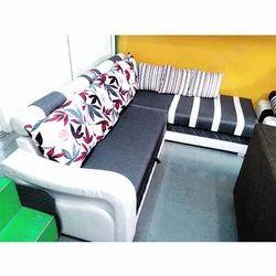 L Type Luxury Sofas