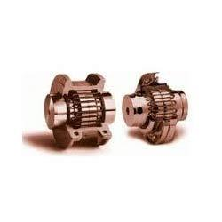 Resilient Power Transmission Couplings