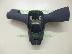 Steering Handle Bar in Plastic TVS Tricycle Auto Parts