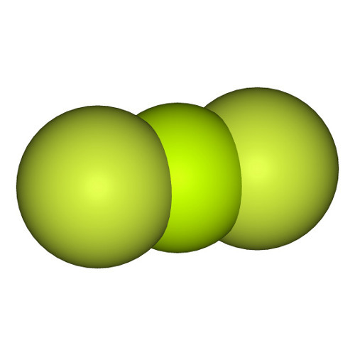 Beryllium Fluoride