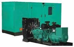 Generator Hiring