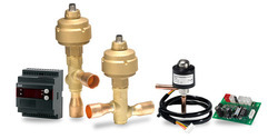 Electronic Expansion Valve ETS Series