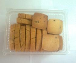 PP Trays 1250 ML With Lid