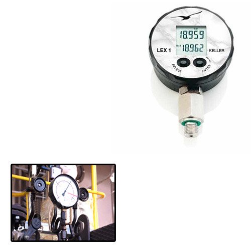 gas manometer. gas manometer r