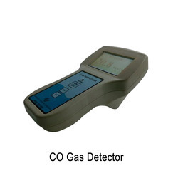 CO Gas Detector