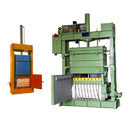 Hydraulic Baling Machine for Cotton Waste