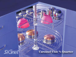 Carousel Unit