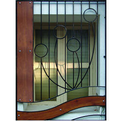 window grills