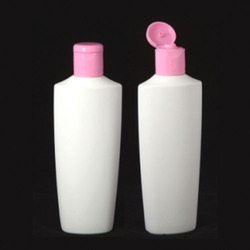 HDPE Comet Bottle