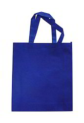 Royal Blue Non woven Bag