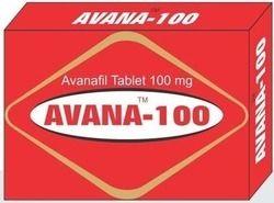 avana 50 100 mg