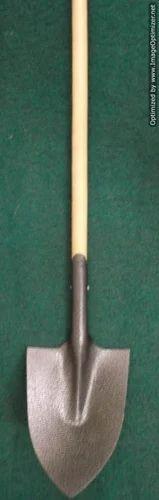 Irish Shovel