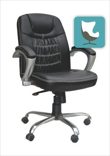 Office Leather Chair leather office chairs - high back leather office chair