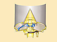 Rotary Arm Extractor