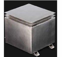 SBE 130 EX Battery Box