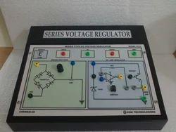 Series Type DC Voltage Regulator