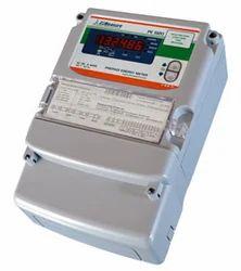 Prepaid Metering Solution