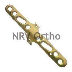 Sidewinder Locking Plate 3.5mm (L/R)