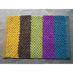 Colorful Woolen Rugs
