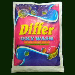 Oxy Wash Detergent Powder