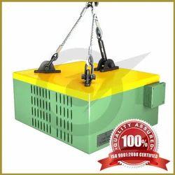 Suspension Electro Magnet