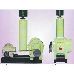 Twin Lobe Air Compressors