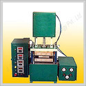 5 Tonne,Pneumatic Bench Top Transfer Moulding Machine