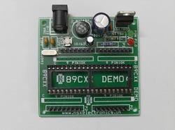 89C52 Demo Board