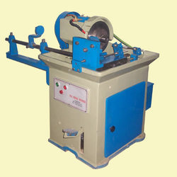 Manual Pipe Cutter Machine for Automobile Industry