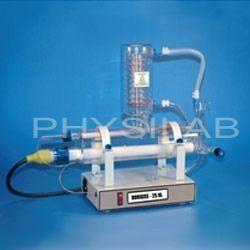 Borozee Single Stage Distillation