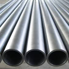 347 Seamless IBR Pipes