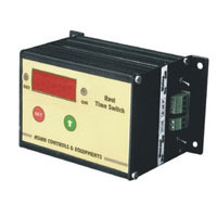 water level controller with timer overflow sensor