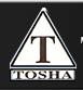 Tosha International