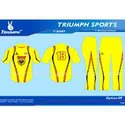 One Day Cricket Garments