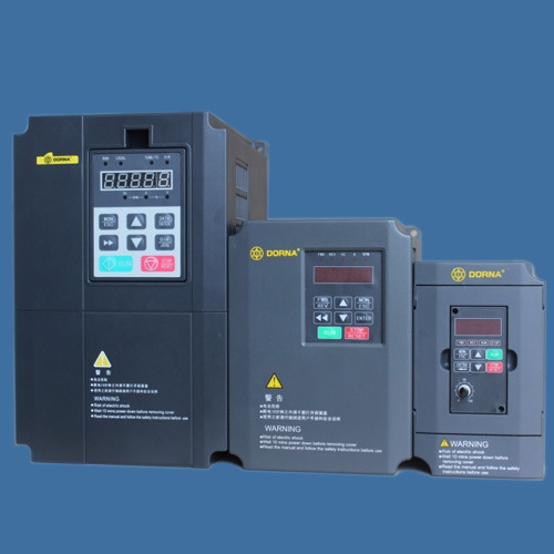 AC Vector Controlled Variable Frequency Drive
