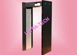 Multi Zone Door Frame Metal Detector Ultra - RE-MP-IV