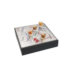 snakes and ladder game