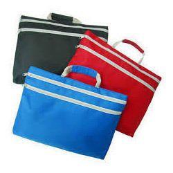 Non Woven Zipper Bag