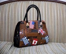 New York Medium Ladies Bag