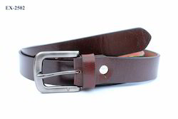 Plain Ladies Belts