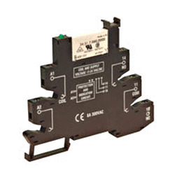 Sockets & Accessories DIN Rail Mounting Sockets