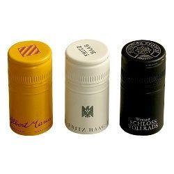 Metal Wine Bottle Caps