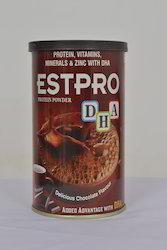protein powder chocolate flavour