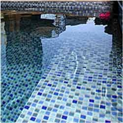Mosaics And Patterns Swimming Pool Tile Design Ideas .