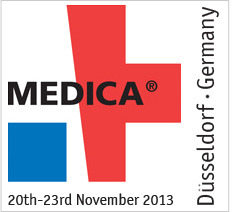 MEDICA 2013 Germany