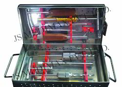 DHS Instrument Box