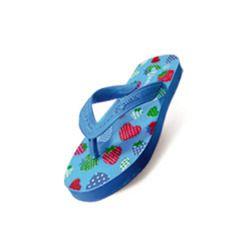 slim hawai footwears
