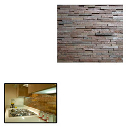 Wall Cladding for Kitchen