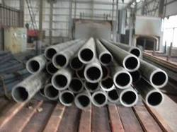 Cold Drawn Stainless Steel Seamless Tube